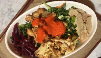 Lexcursions: Brassica – Columbus, OH