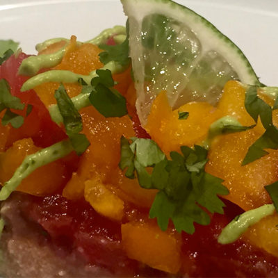 Cinco de Mayo – Fiesta Bruschetta!